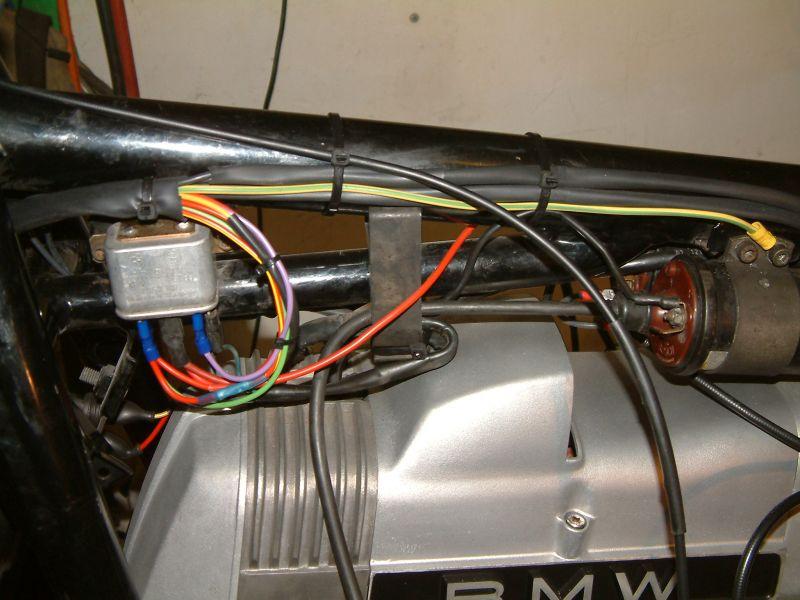 Restaurierung R90/6 – BMW-Bike-Forum